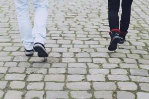 Exercise: Prepare for cobblestones