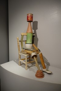 Philbrook Museum: Discuss the Art