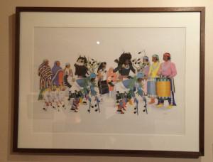 Philbrook Art: Native American Art