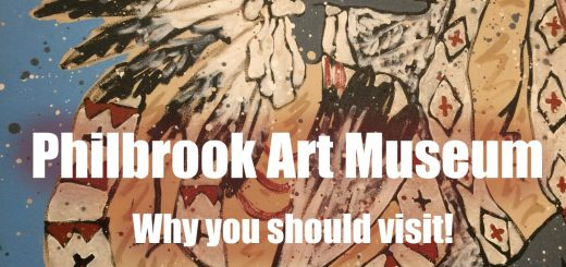Philbrook Museum: Why You Should Visit