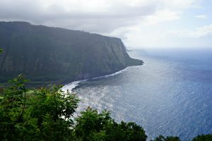 Waipio Valley Lookout, Hawaii, the big island, www.theeducationaltourist.com