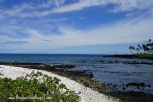 beach at Hilton's Waikaloa Village, Hawaii, the BIG island Hawaii, the BIG island