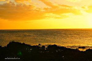 Hawaiian sunset, Hawaii, the BIG island Hawaii, the BIG island