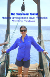 The Educational Tourist at Southpoint, Hawaii, Milos, www.theeducationaltourist.com