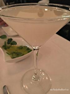 Lychee martini, Milos, www.theeducationaltourist.com