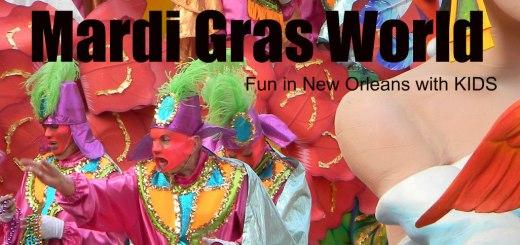 Mardi Gras World, www.theeducationaltourist.com