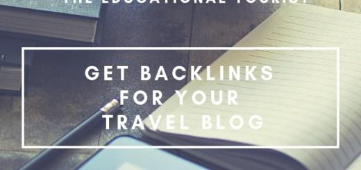 desk materials, get backlinks