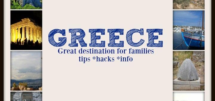 photos of Greece travel tips
