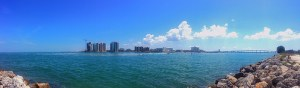 view of clearwater, florida