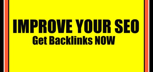 improve your SEO with backlinks