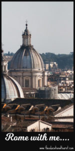 Rome with me, rome quotes