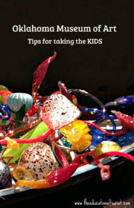 chihuly glass in a bowl