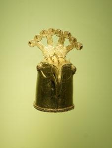 bogota gold museum item