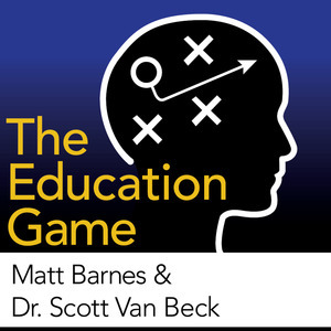 The Education Game