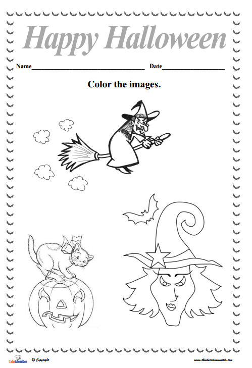 Free Printable Worksheets for 3rd Grade
