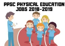 physical education lecturer jobs