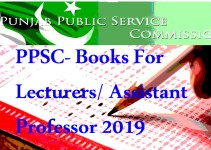 ppsc notes pdf