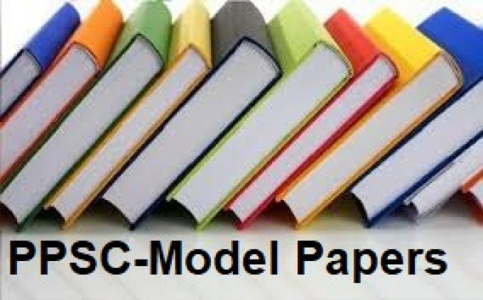ppsc sample papers for lecturer