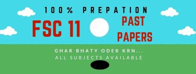 2nd year past papers rawalpindi board