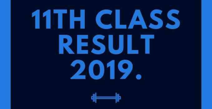FSc Result 2019 All BISE Boards