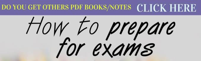 BEST PDF BOOKS FOR ALL TEST