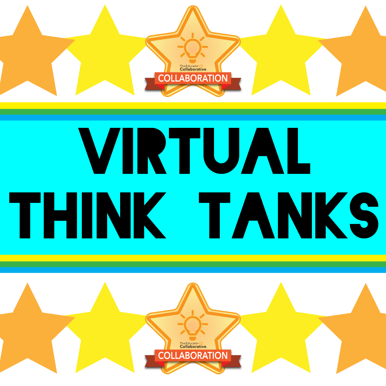 Virtual Think Tanks: Yearlong Intensive Learning