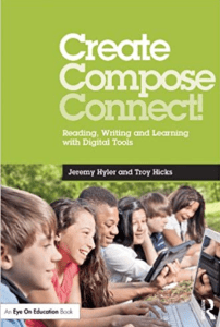 Create, Connect, Compose