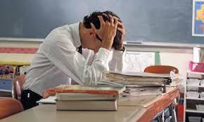 Surviving Teacher Depression | The Educators Room