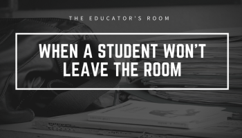 8 Reasons Why Gum Has No Place in the Classroom