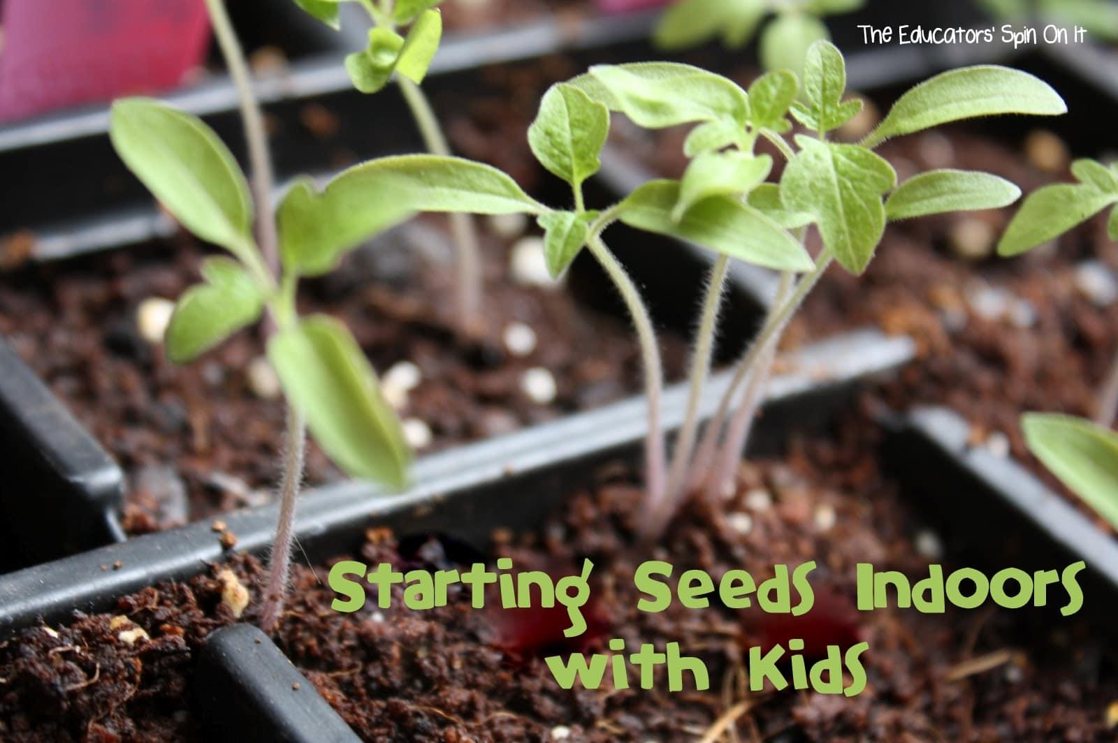 The Learning Garden