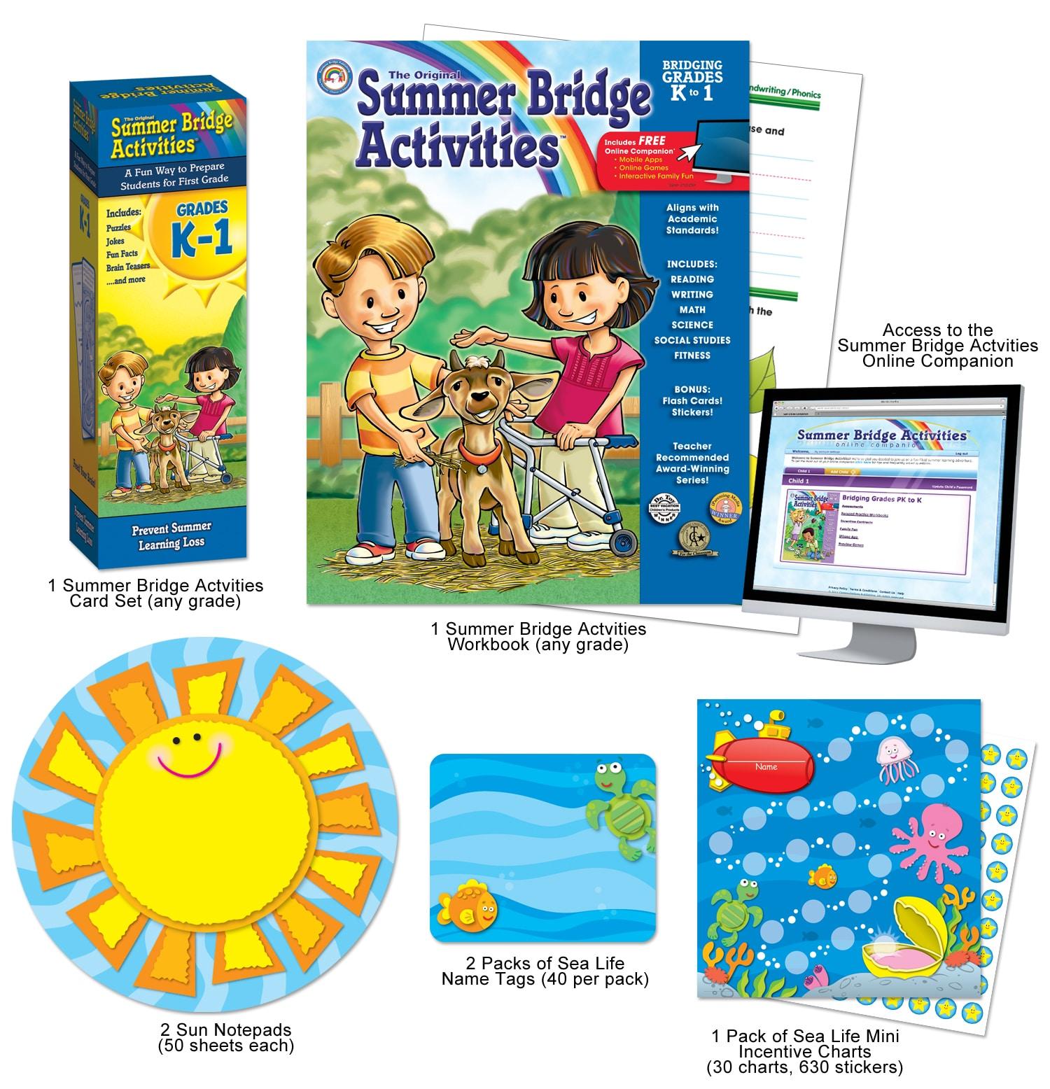 Summer Curriculum Amp Books Reviews