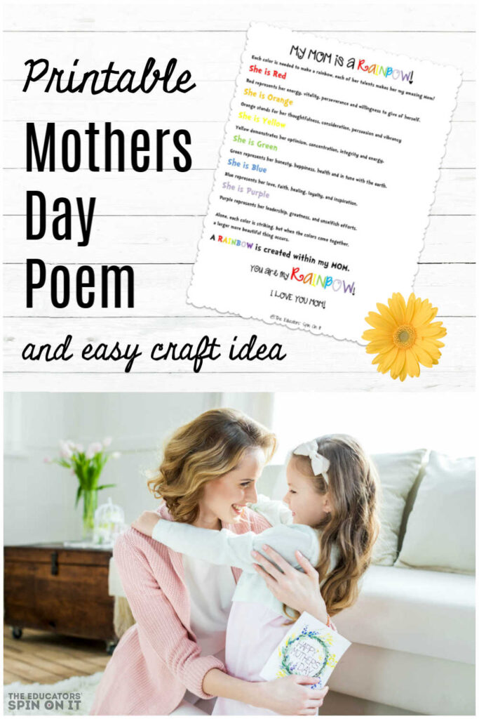 printable mother s day