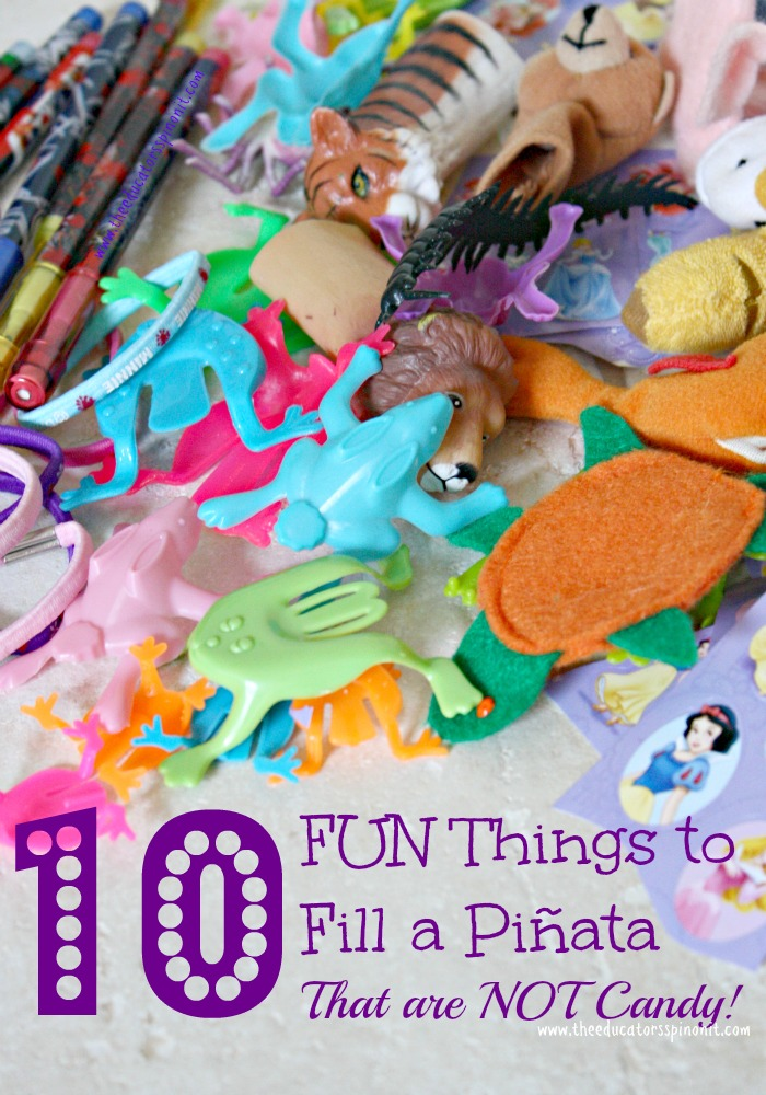 Funny Things To Put In A Pinata : funny, things, pinata, Things, Children's, Piñata, Candy!