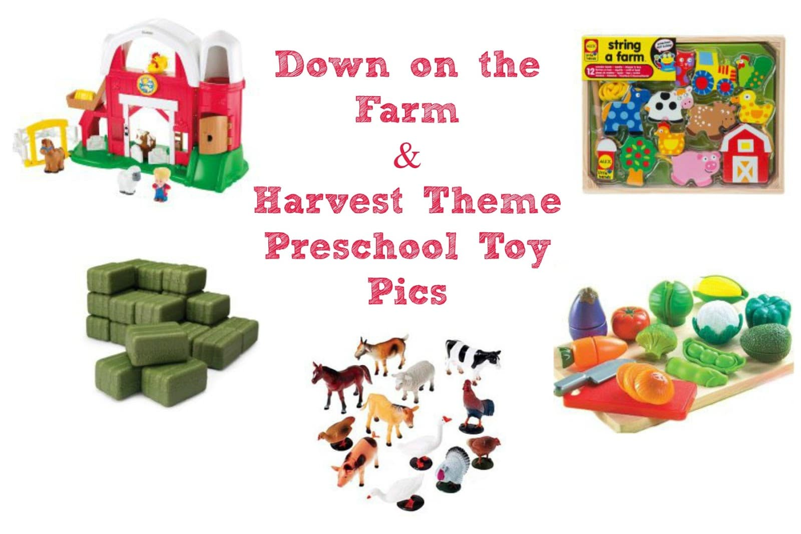 Harvest Preschool Activities A Social Stu S Lesson