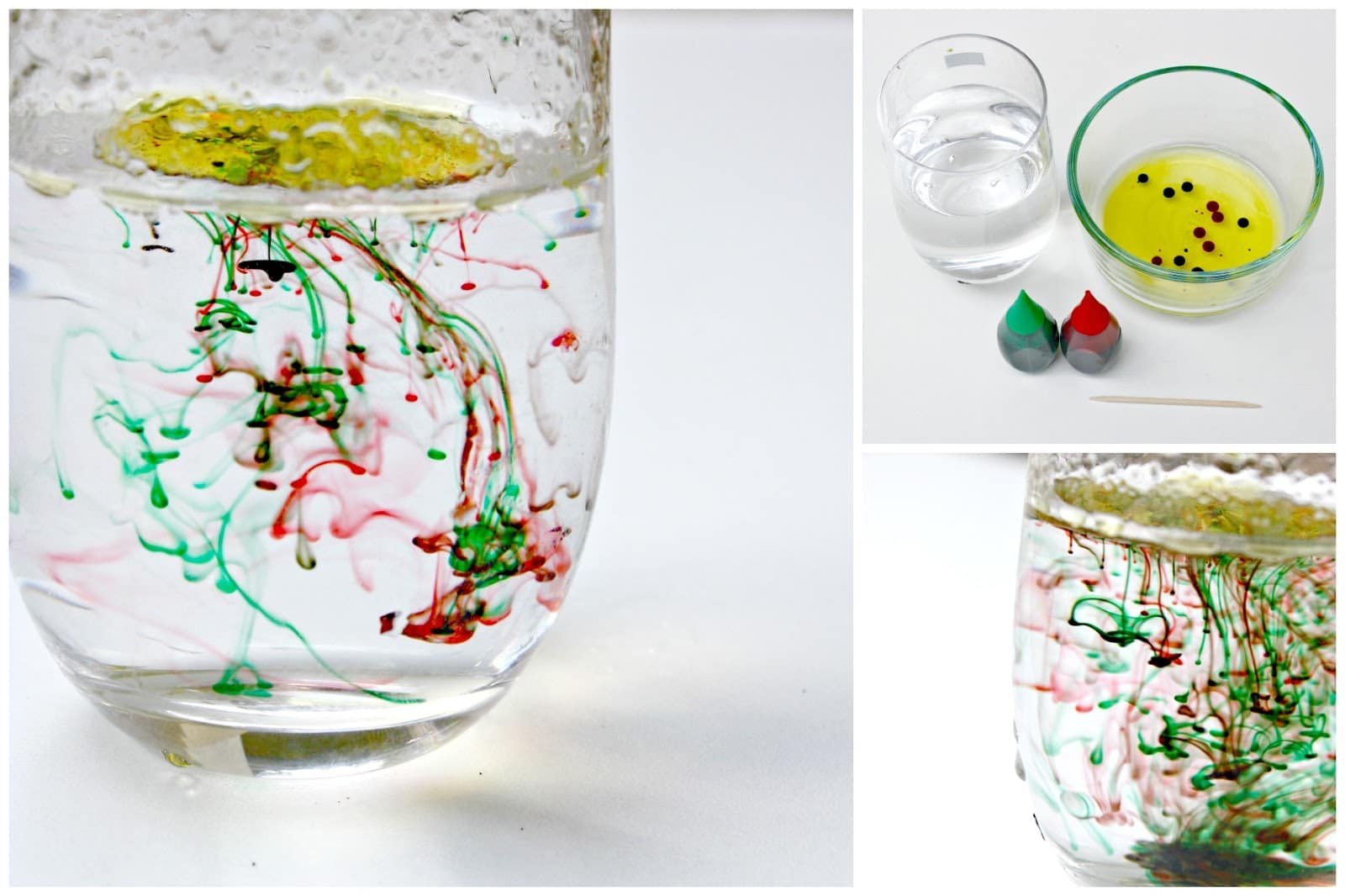 7 Fun And Easy Science Experiments For Christmas