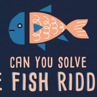 TED-Ed Original Lessons - Can you solve the fish riddle?