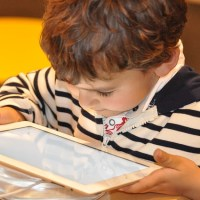 Children's sleep not significantly affected by screen time, new study finds