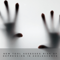 New tool assesses risk of depression in adolescence