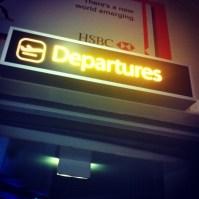 Leaving for milan