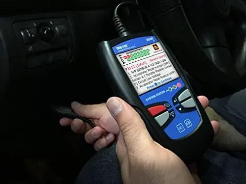 innova 3030 obd2 scanner