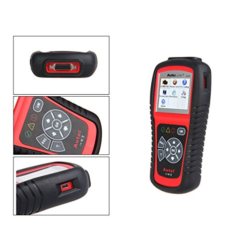 top rated scanner from Autel