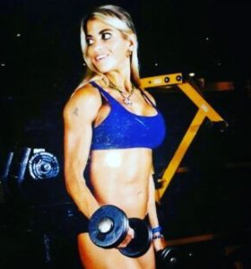 Kim Bress is a wellness specialist and master personal trainer