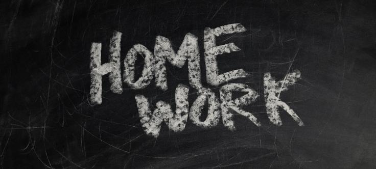 Homework Isn't A Bad Word - The Effortful Educator