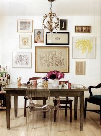 10 Super Eclectic Dining Room Interior Design Ideas ...