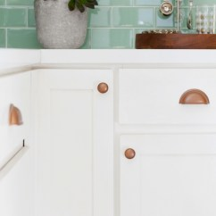 How Much Are New Kitchen Cabinets Shoes For Effortless Updates // Our - The Chic