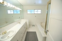 94+ Master Bathroom Remodel Without Tub - Shower And Tub ...