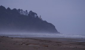 Cape Disappointment - Lewis & Clarl