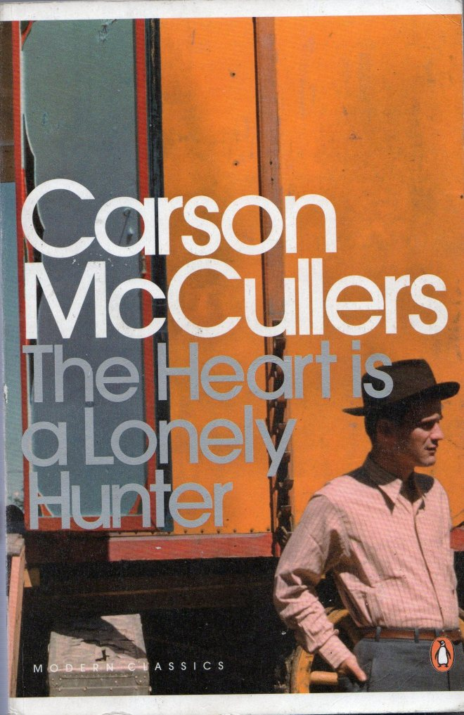 The different kinds of loneliness in carson mccullers the heart is a lonely hunter
