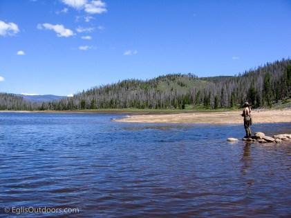 Shadow Mt Lake_Eglis Outdoors-3366