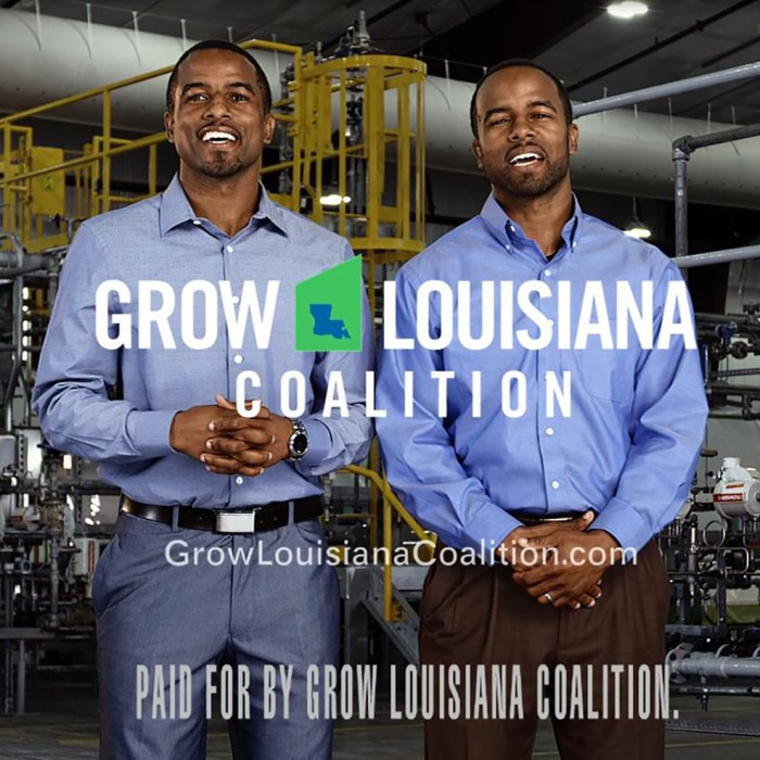 Grow Louisiana Coalition